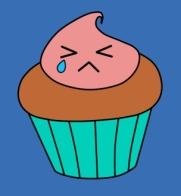 Cupcake (Mascote)
